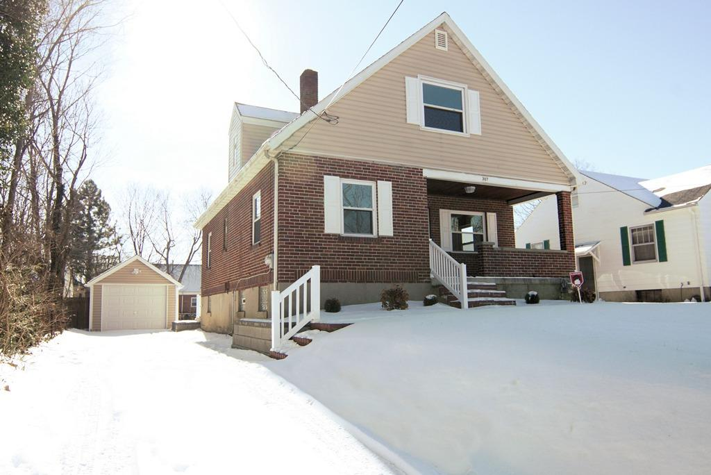 307 Home Ave Lockland, OH