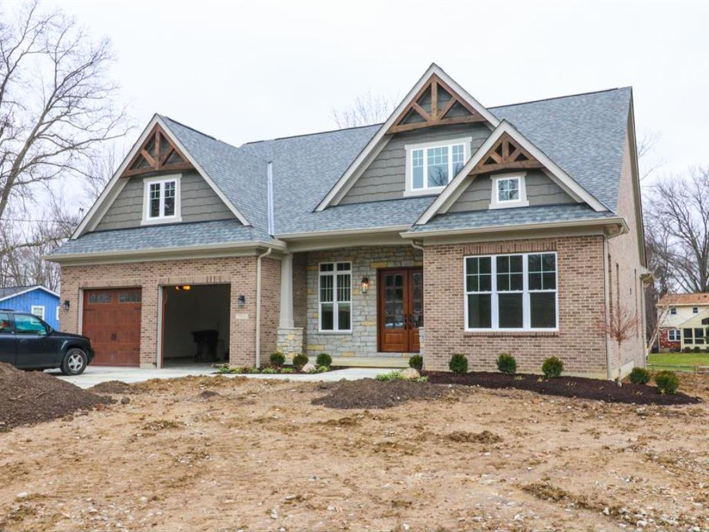 7916 Mitchell Farm Ln Montgomery, OH