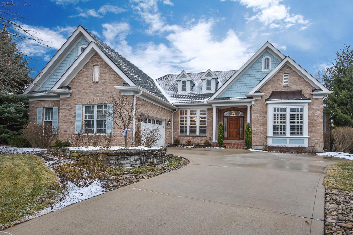 457 Ivy Trails Dr Union Twp. (Clermont), OH