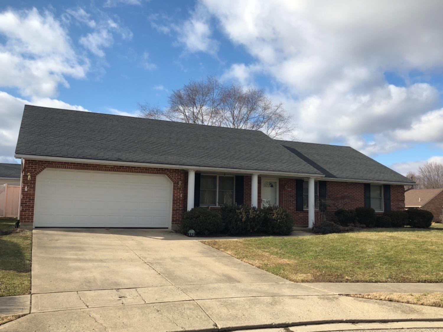 152 Lookout Ct Wilmington, OH