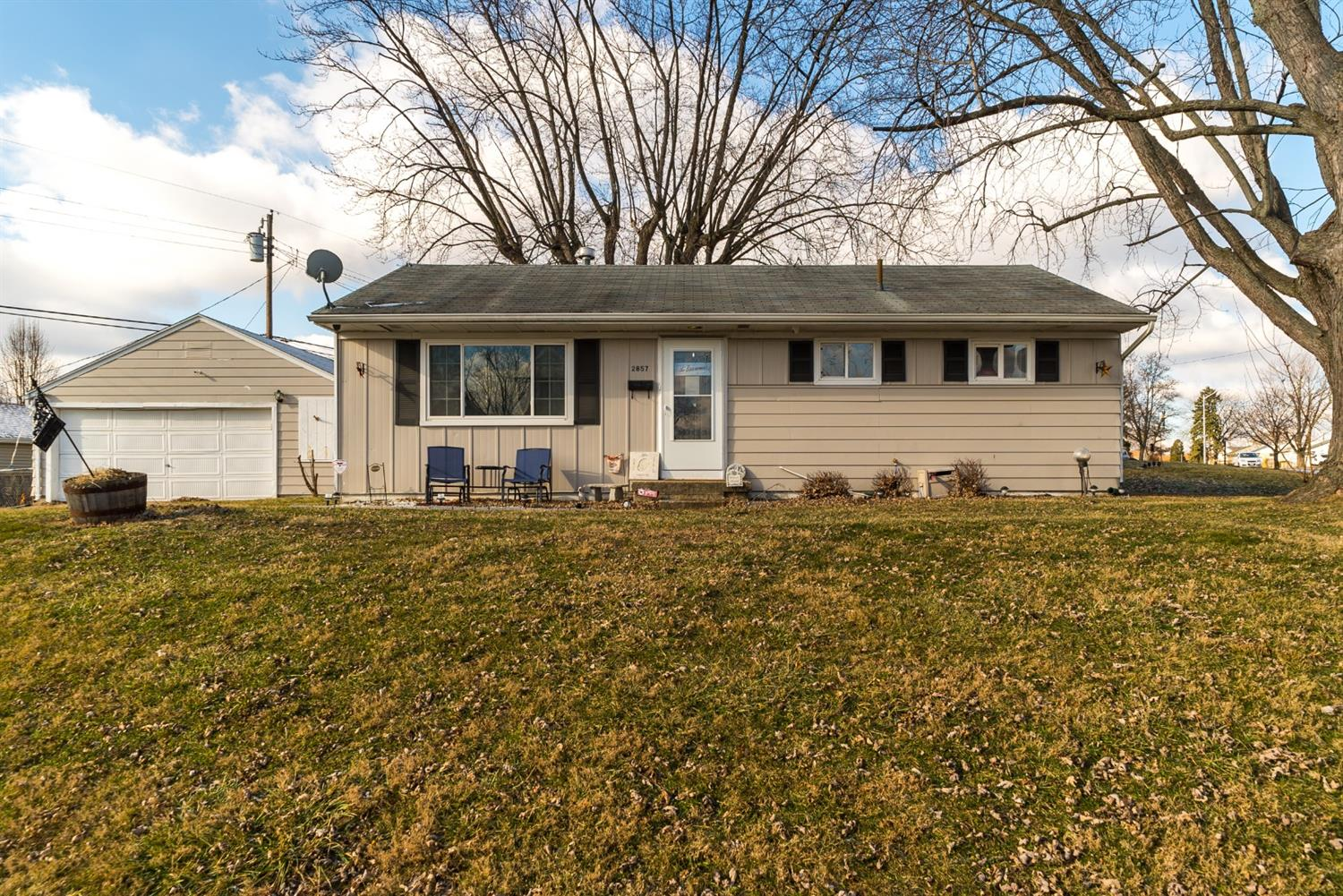 2857 Galewood St Montgomery Co., OH
