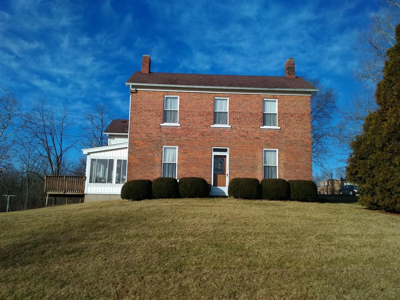 1490 N Weaver Rd Reily Twp., OH