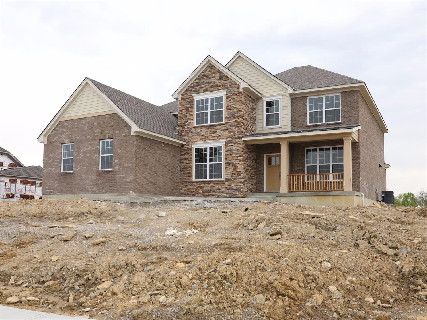7178 Highland Bluff Dr West Chester - East, OH