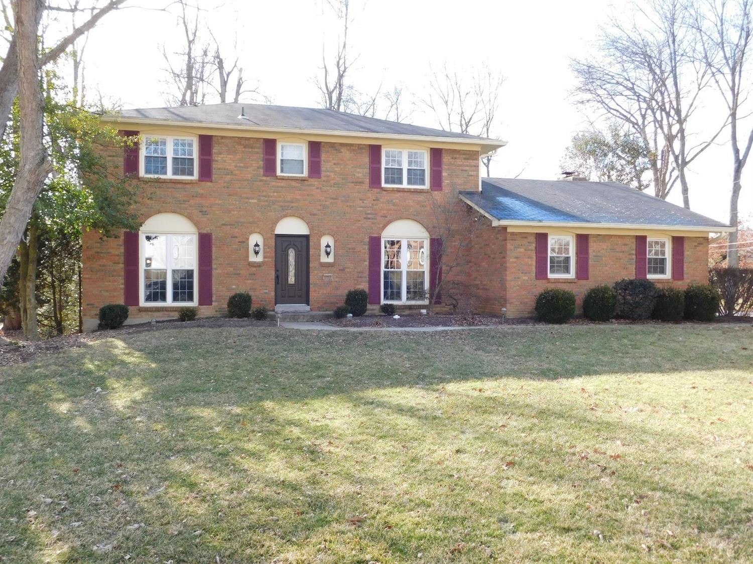 7585 Shadowhill Wy Montgomery, OH