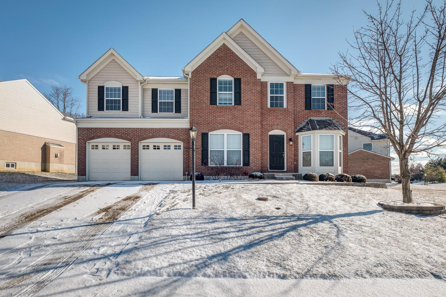 2545 Hingham Ln Montgomery Co., OH