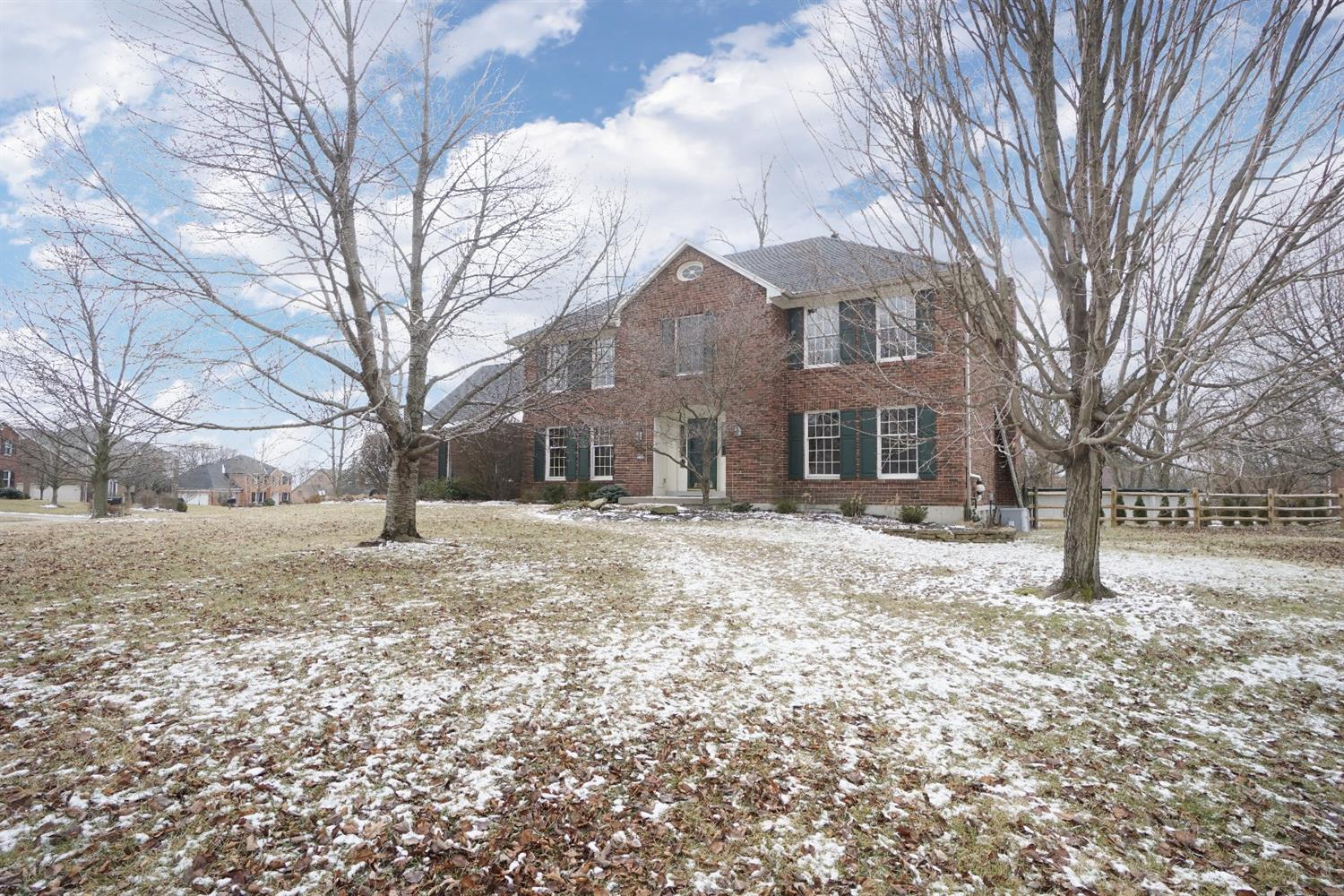 8171 Grey Fox Dr West Chester - West, OH