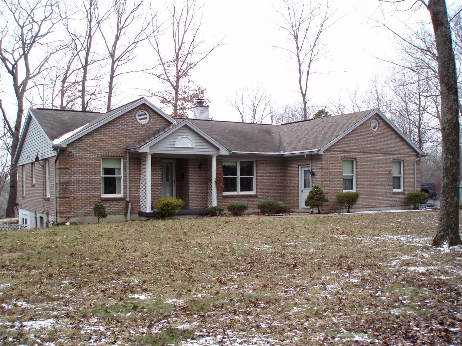 4597 McKeever Pk Jackson Twp, OH
