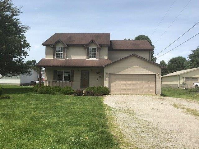 39 Highland Ave Scioto County, OH