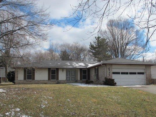 Photo 1 for 5332 Crystal Dr Fairfield, OH 45014