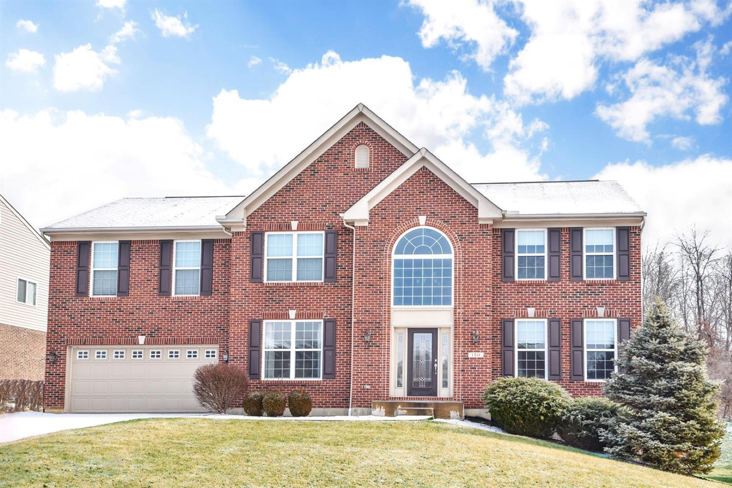 150 Edgefield Dr Cleves, OH