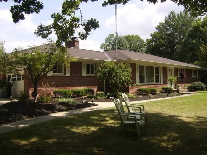 11640 Edgewood Rd Crosby Twp., OH
