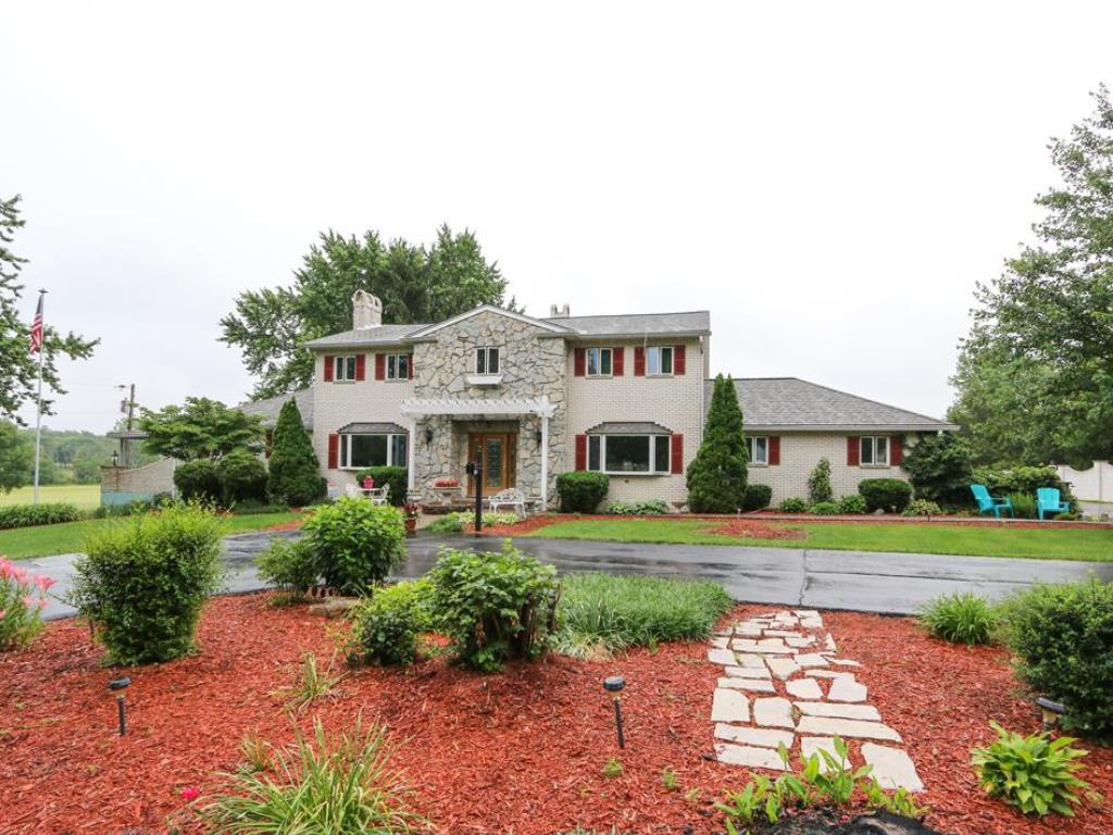 2925 St Rt 122 Clear Creek Twp., OH