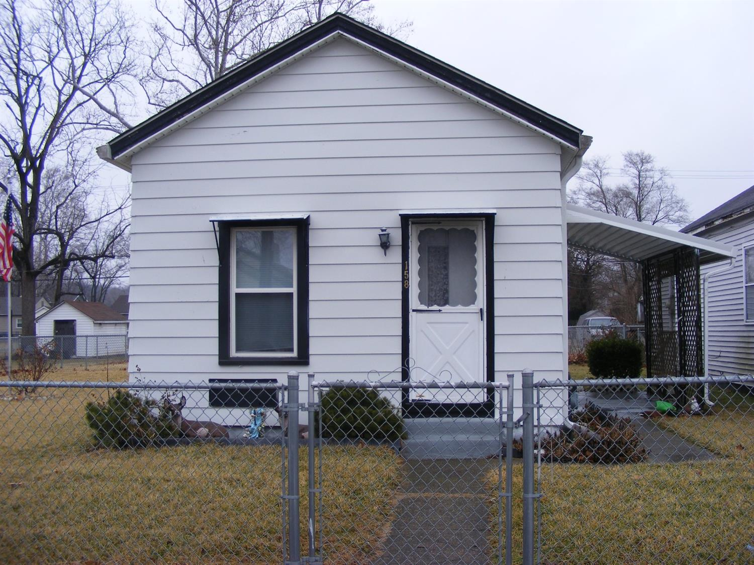 158 Morris Ave St. Clair Twp., OH