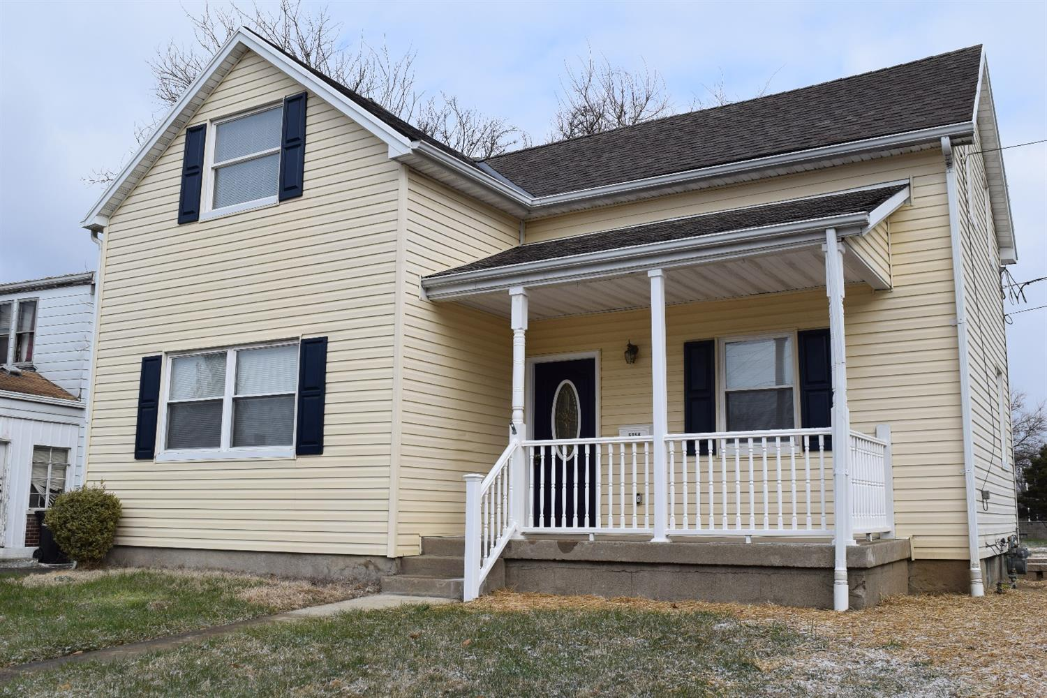 5054 Sidney Rd Covedale, OH