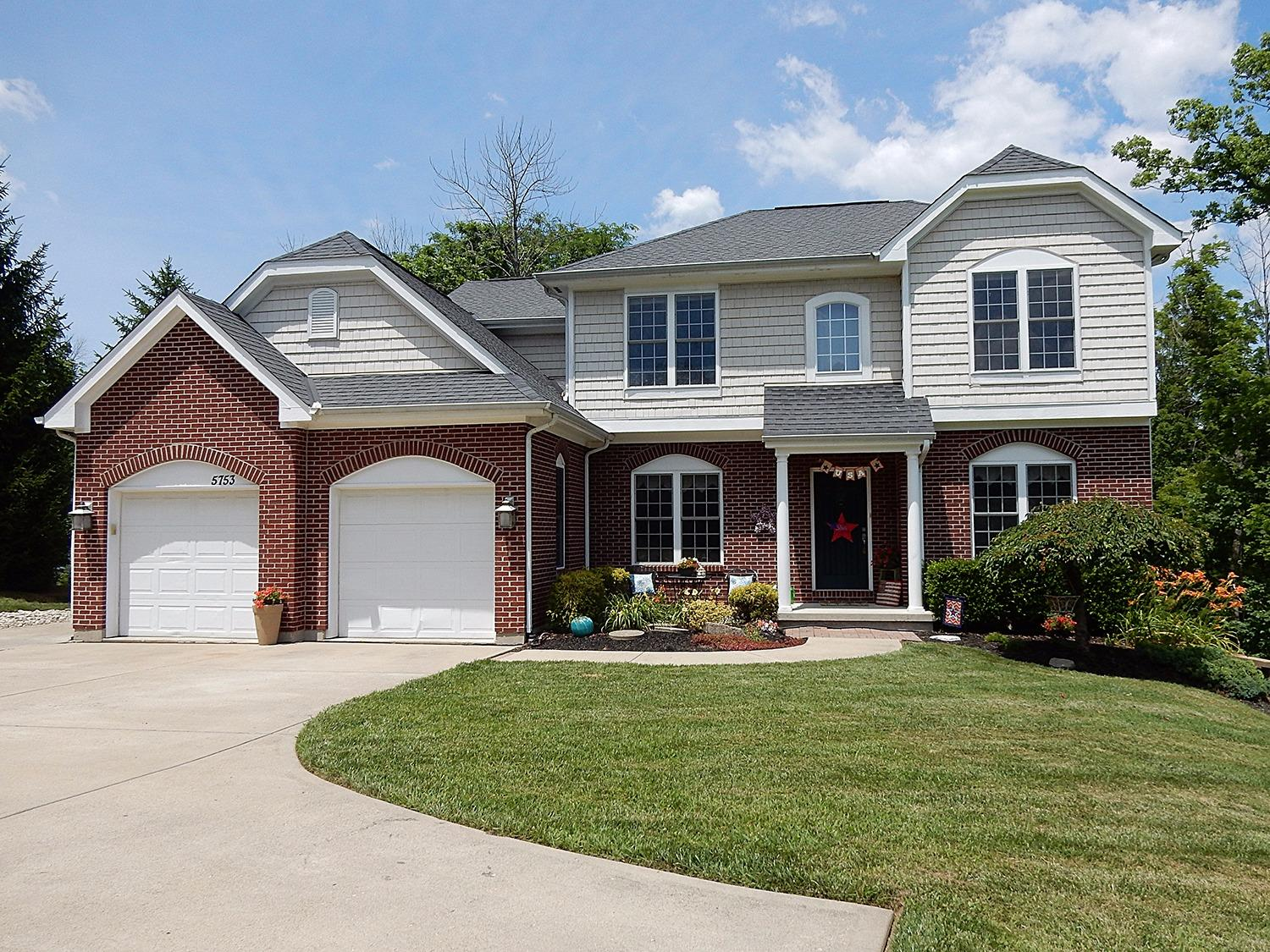 5753 Sutters Mill Dr Monfort Hts., OH