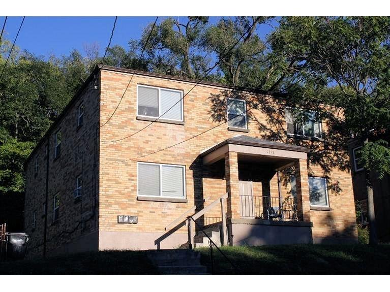 1218 Purcell Ave Price Hill, OH