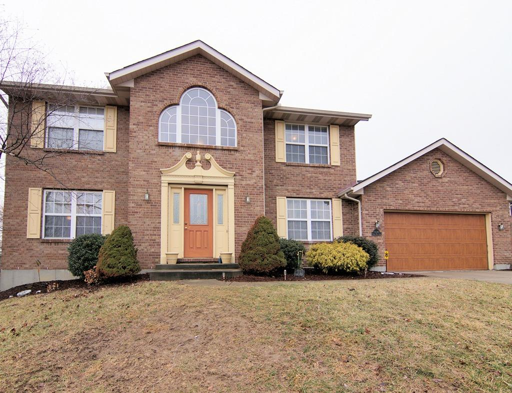 6641 Forest Hill Ln Fairfield Twp., OH