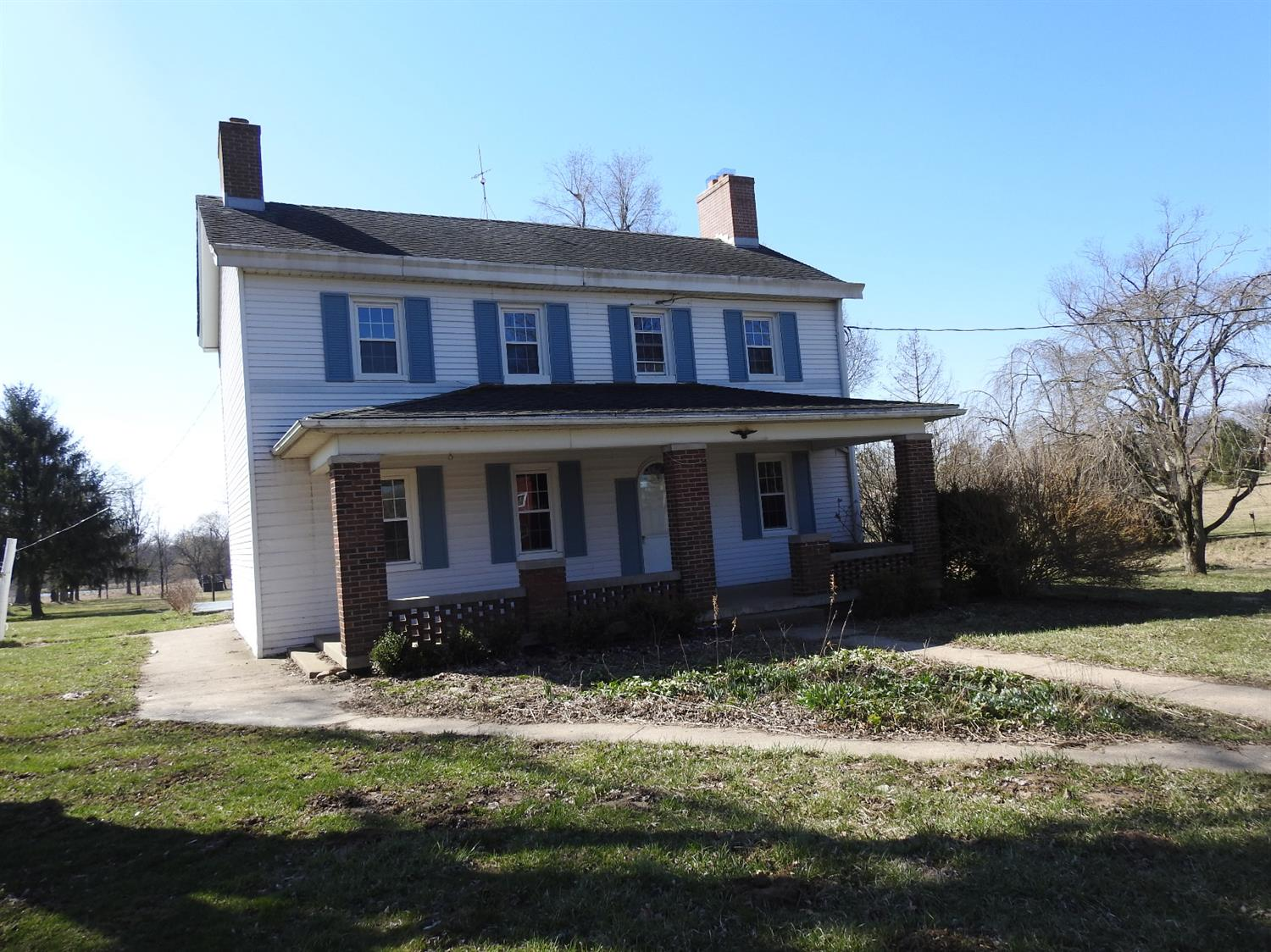 3384 Oxford Reily Rd Reily Twp., OH