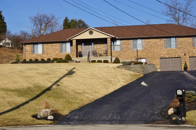 6704 Jimjon Ct Bridgetown, OH