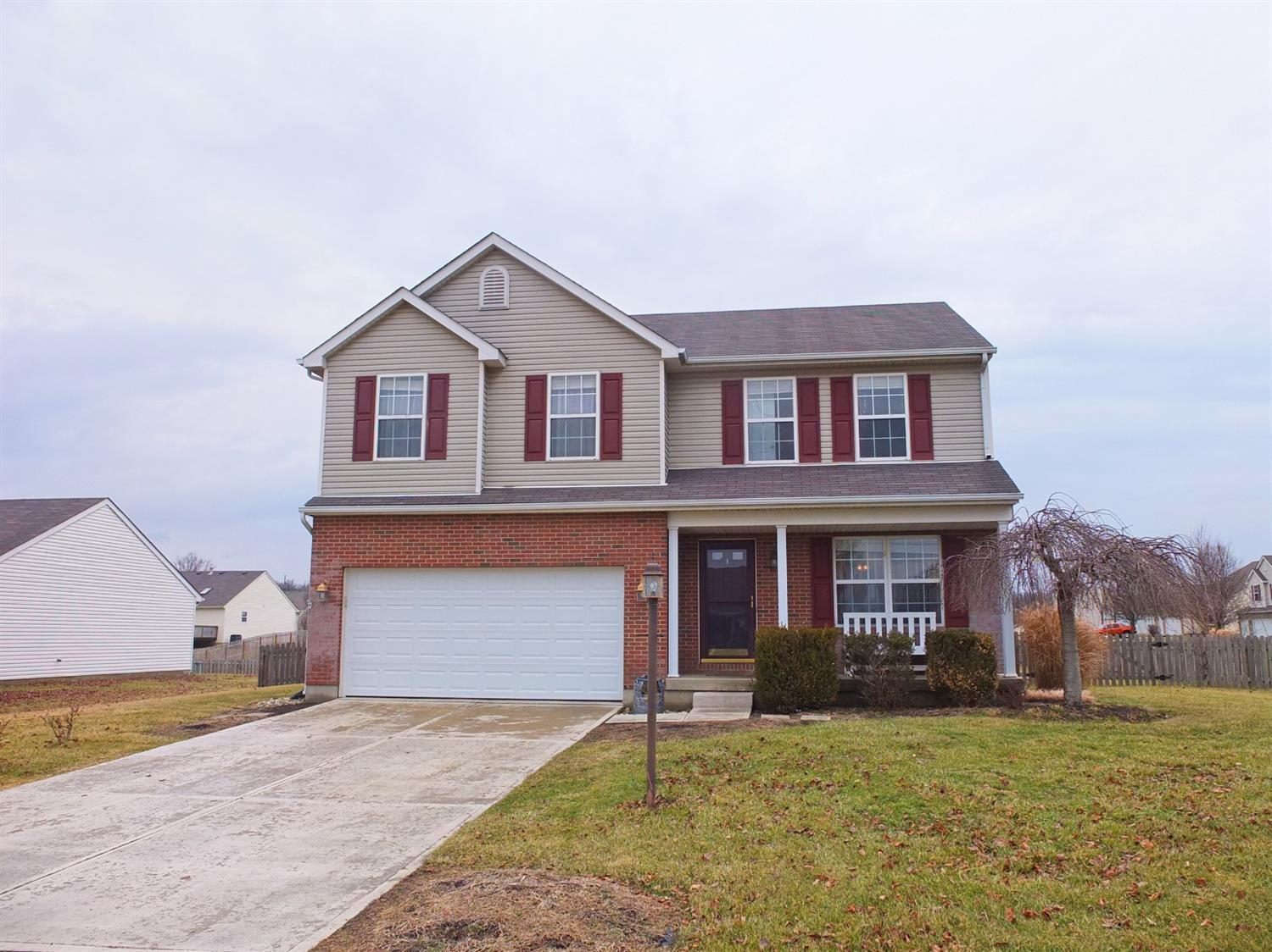 8660 Sweetbriar Ct Franklin Twp., OH