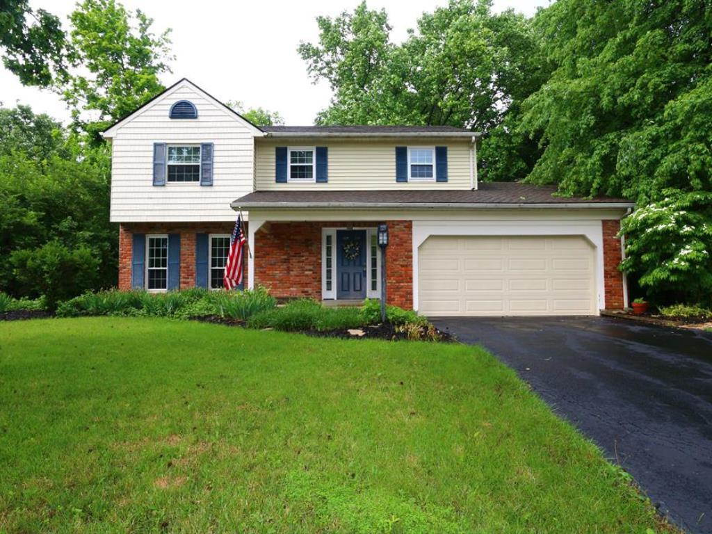 6972 Presidio Ct Anderson Twp., OH