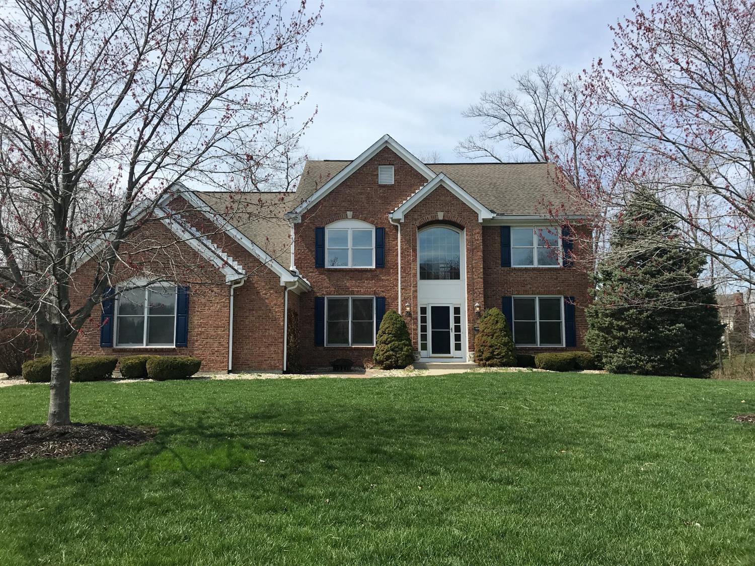 6718 Deerview Dr Miami Twp. (East), OH