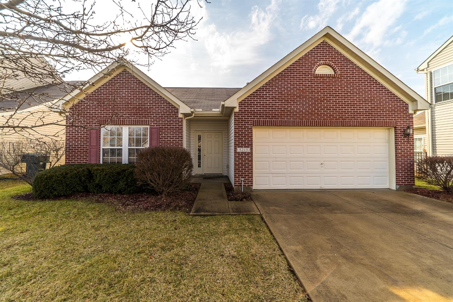 5215 Brookmill Ct Montgomery Co., OH
