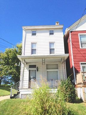 2112 Pogue Ave Evanston, OH