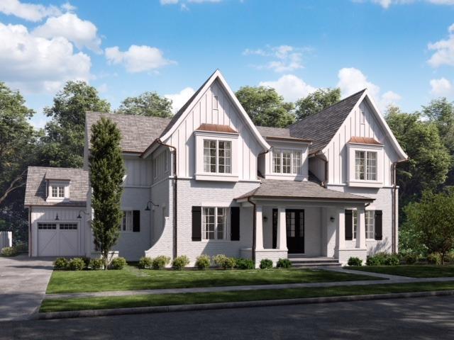 9 Lot Kensington Ln Deerfield Twp., OH