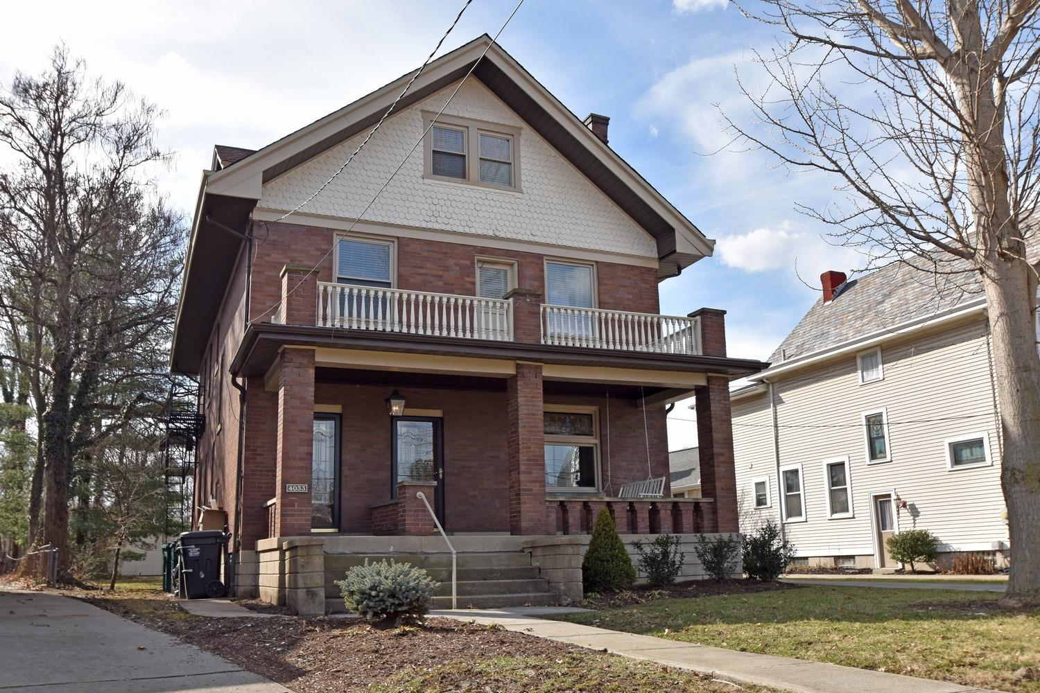4033 Taylor Ave Oakley, OH