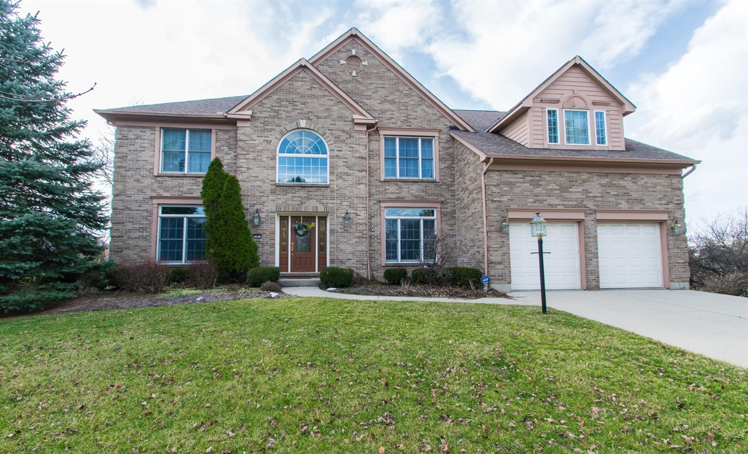 7087 Wetherington Dr West Chester - West, OH