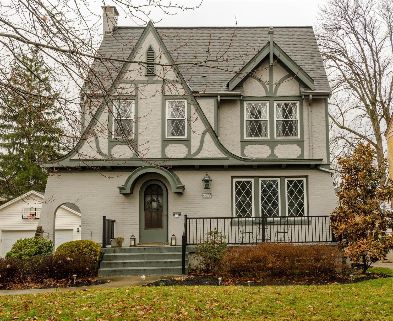 3855 Homewood Rd Mariemont, OH