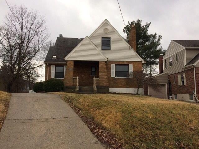 4915 Heuwerth Ave Covedale, OH