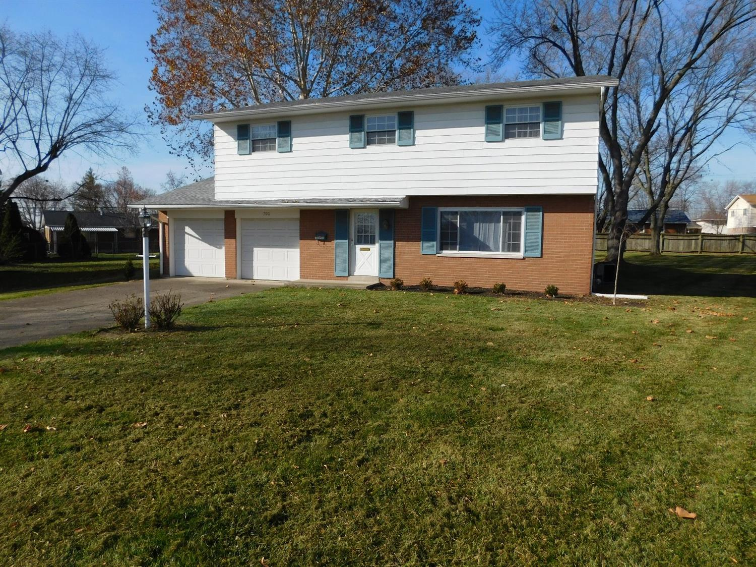 700 Adria Ct Middletown South, OH