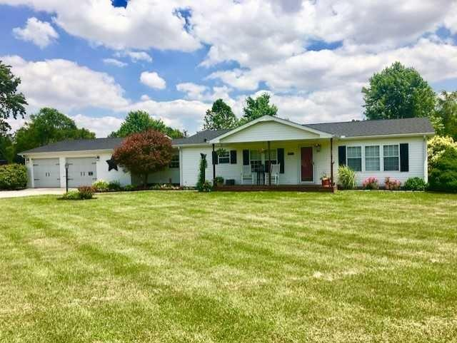 17386 Bloomrose Rd Sterling Twp., OH
