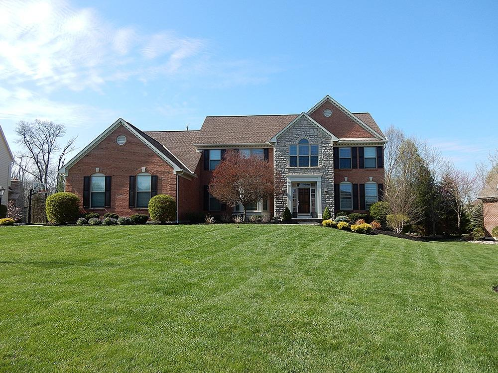 6585 Trailwoods Dr Miami Twp. (East), OH