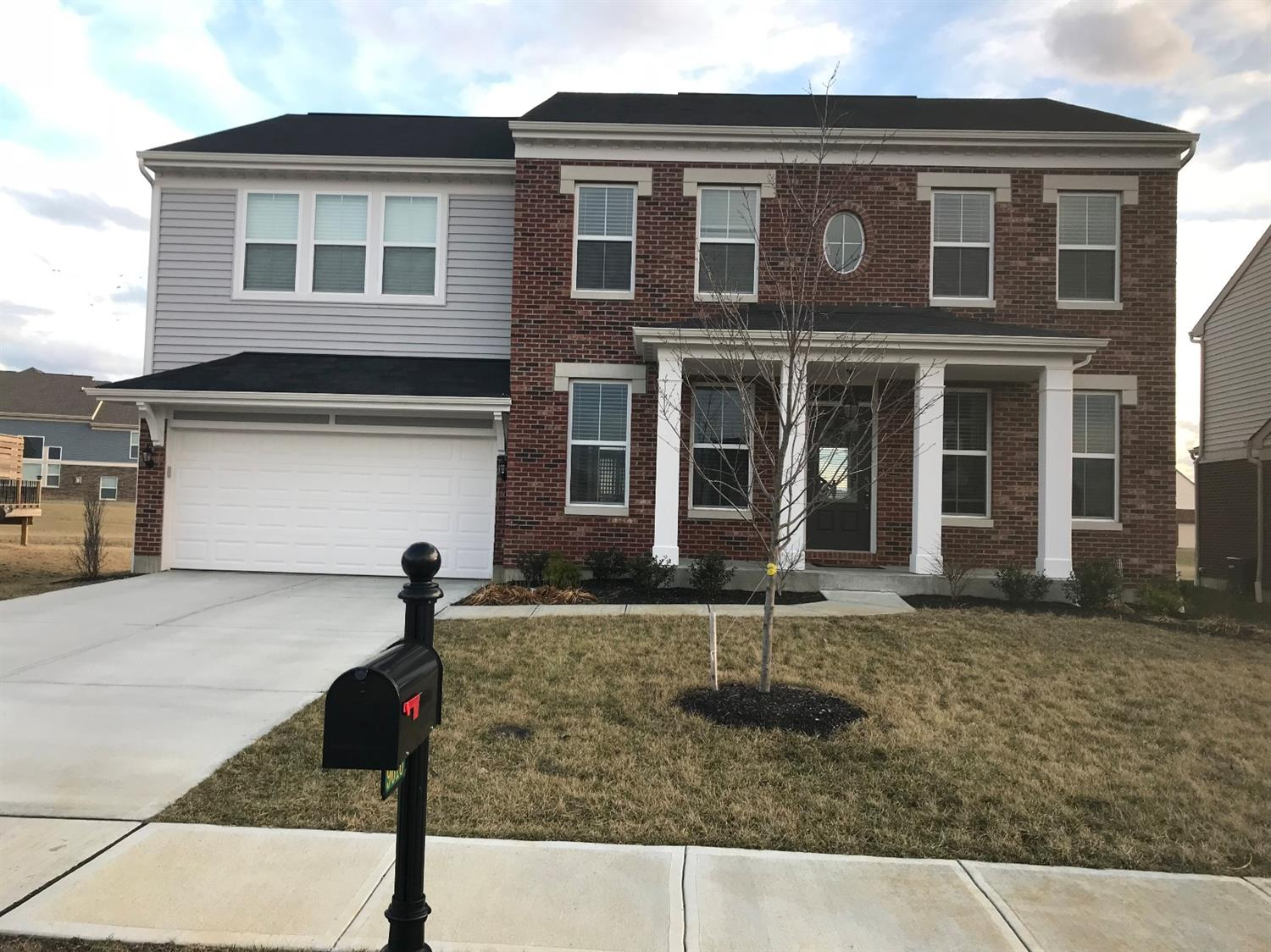 9616 Conner Ct Harrison, OH