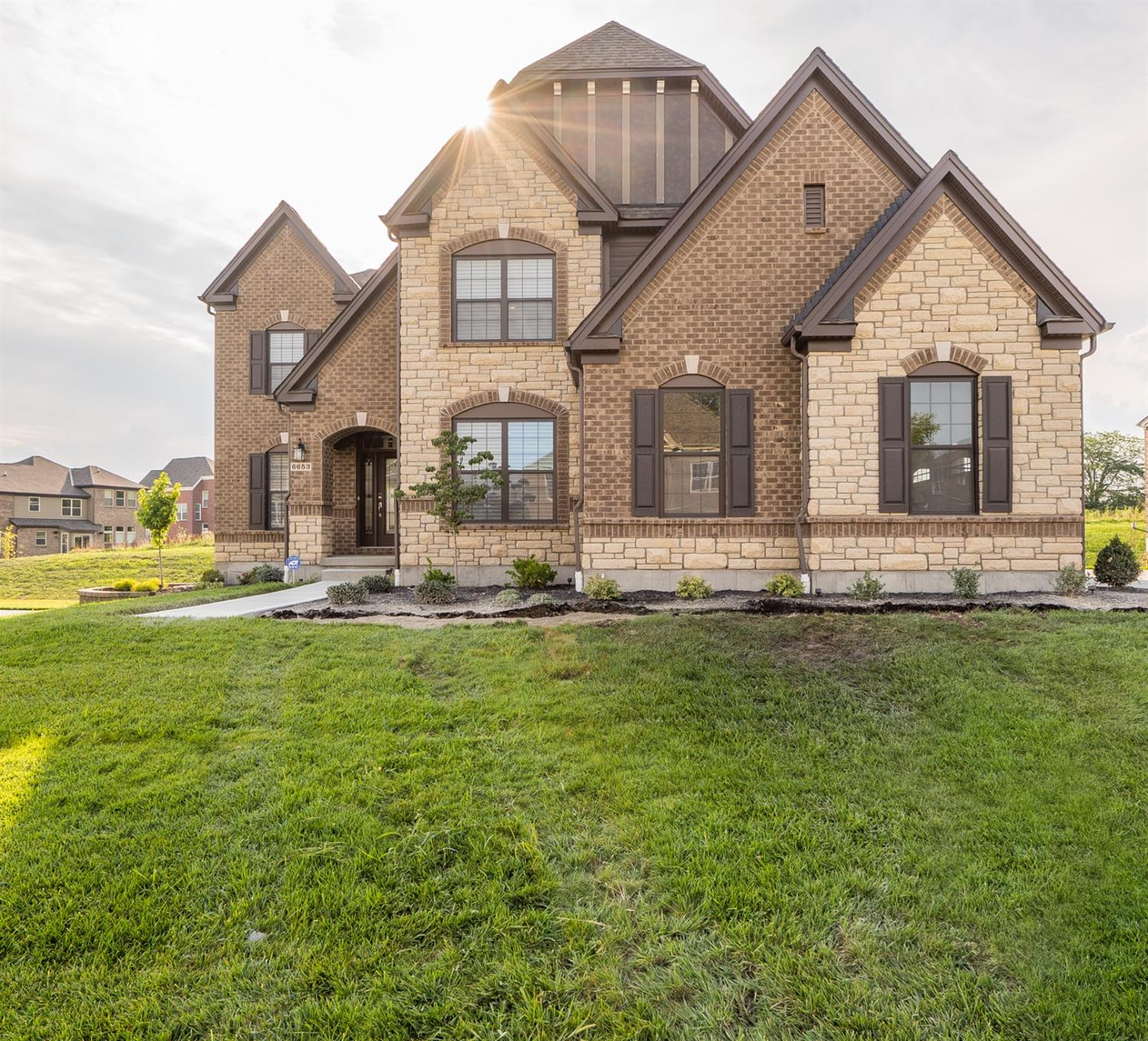 6653 Palmetto Dr Deerfield Twp., OH