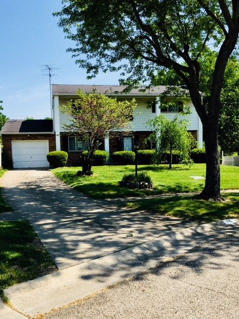 719 Adria Ct Middletown South, OH