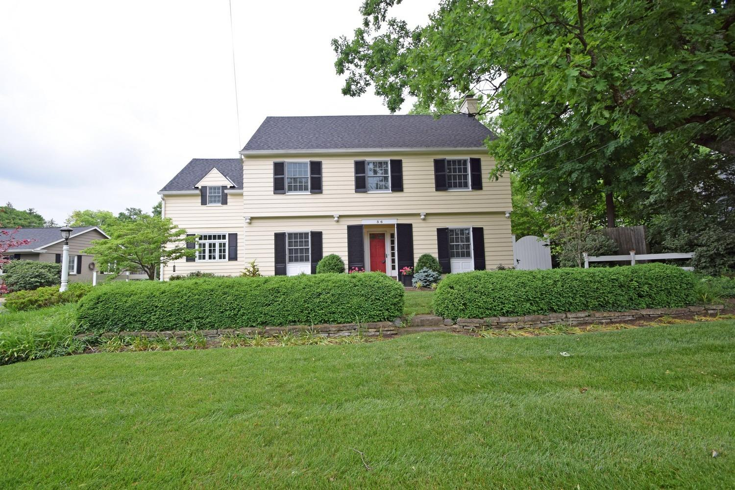 36 Reily Rd Wyoming, OH