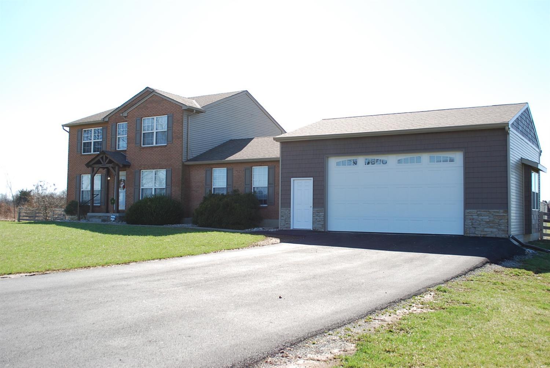 10815 Morrow-Woodville Rd Harlan Twp., OH