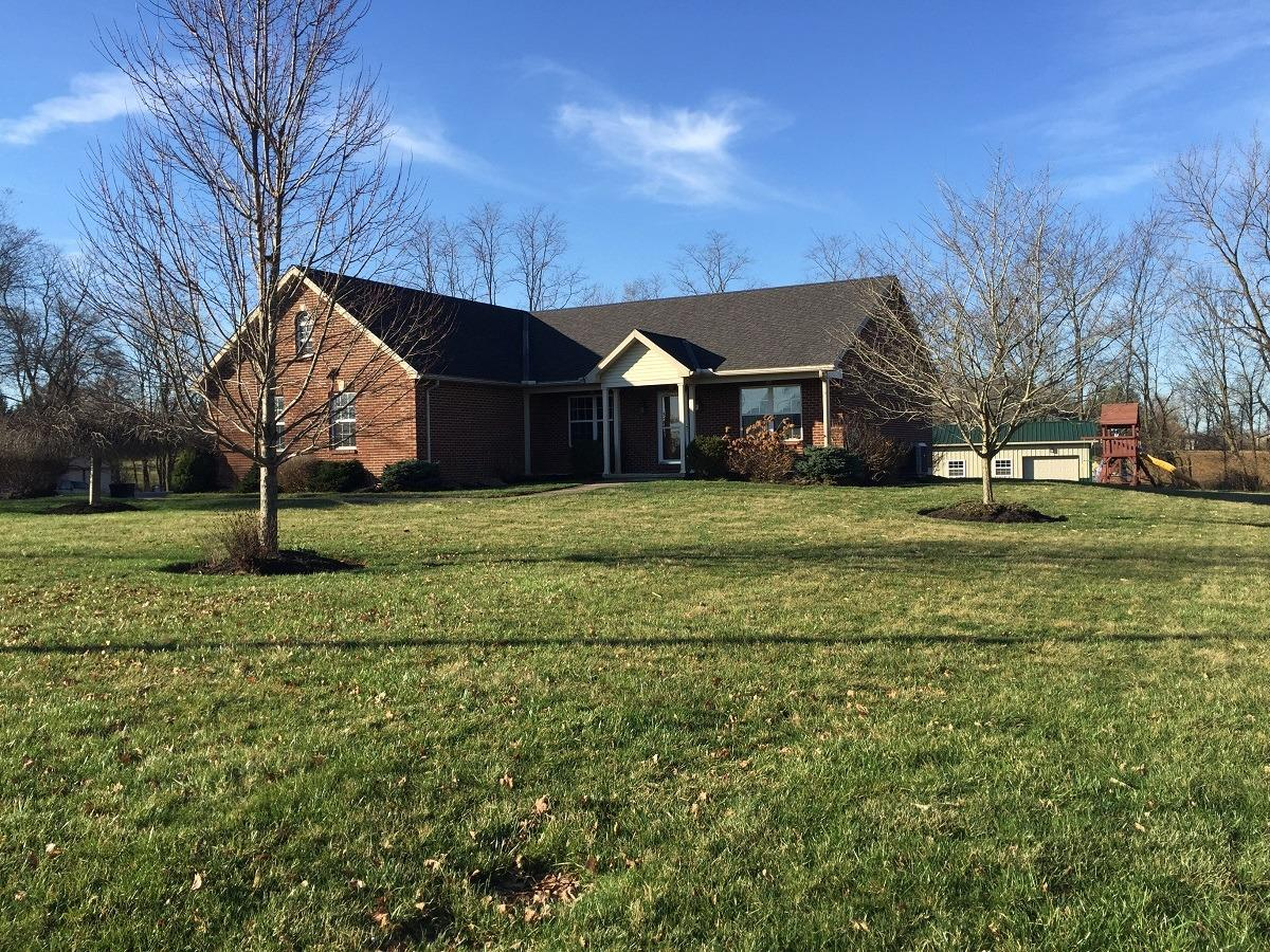 4398 Shawnee Trace Rd Marion Twp, OH