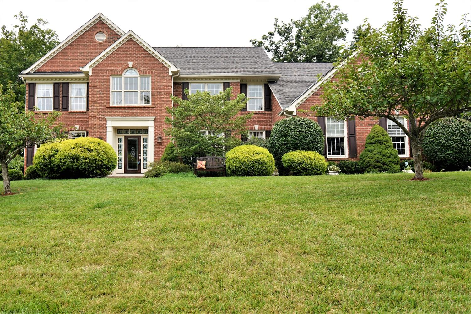 8243 Castle Pines Ln Anderson Twp., OH