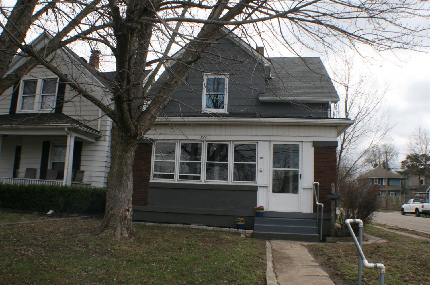 801 Charles St Middletown North, OH
