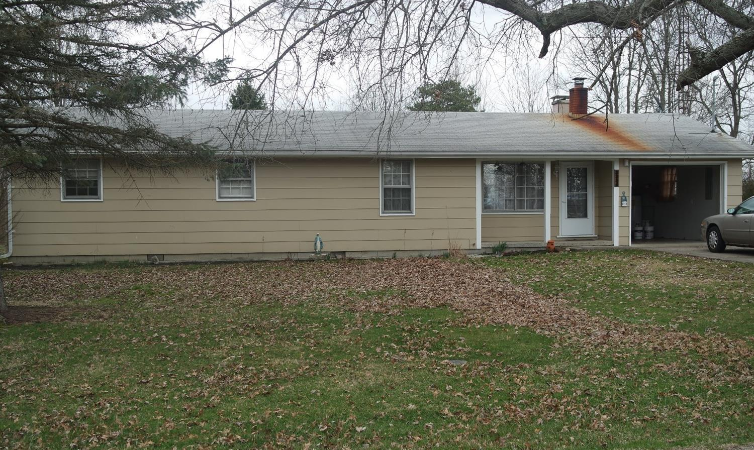 3384 Tar Pike Rd Marion Twp, OH