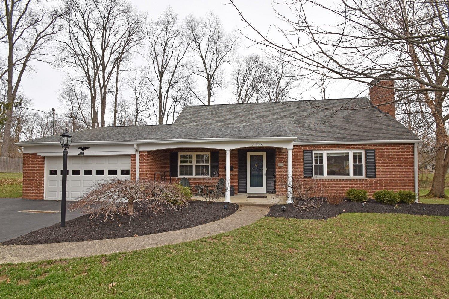 7310 Nodding Wy Sycamore Twp., OH