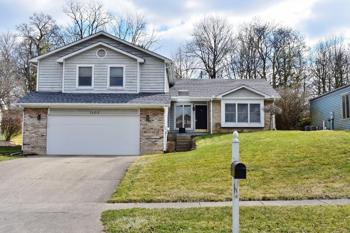 1105 Gage Dr Middletown North, OH