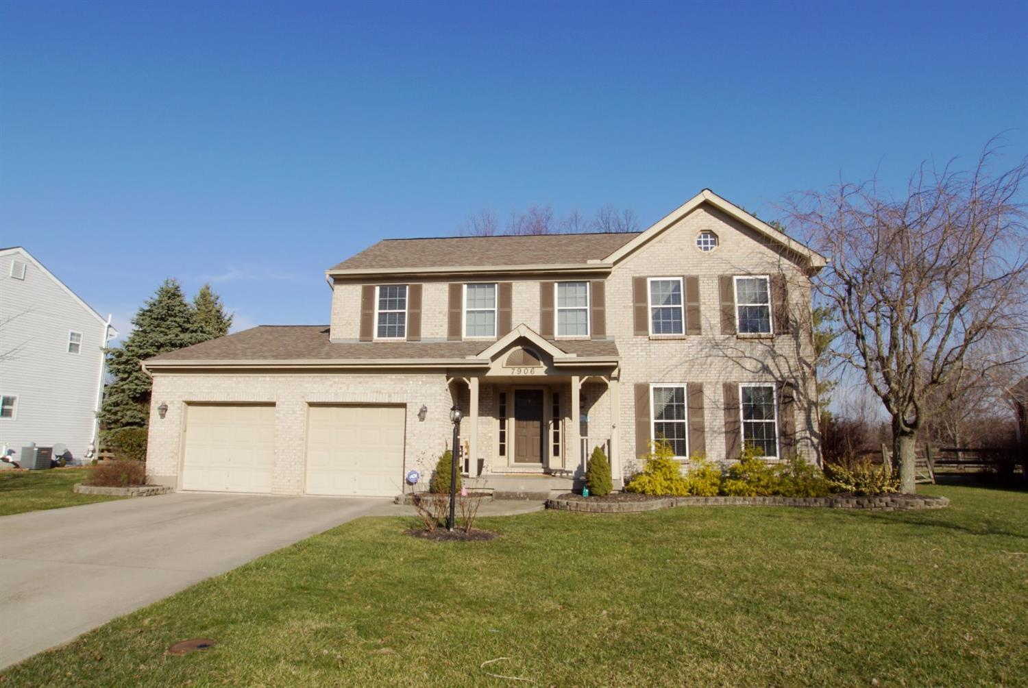7906 Tylers Wy West Chester - East, OH