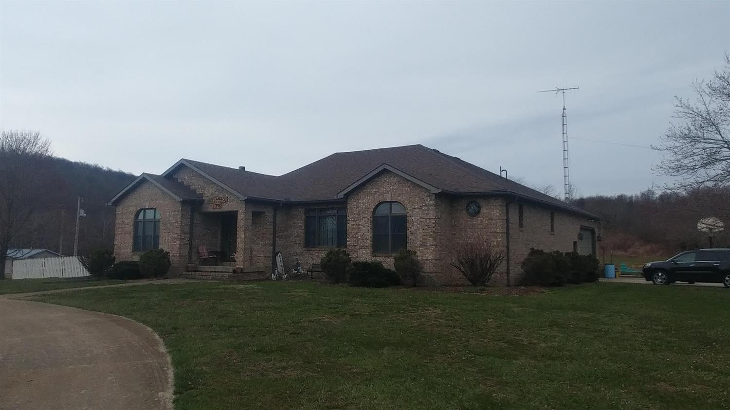 1098 SR 41 Ross County, OH