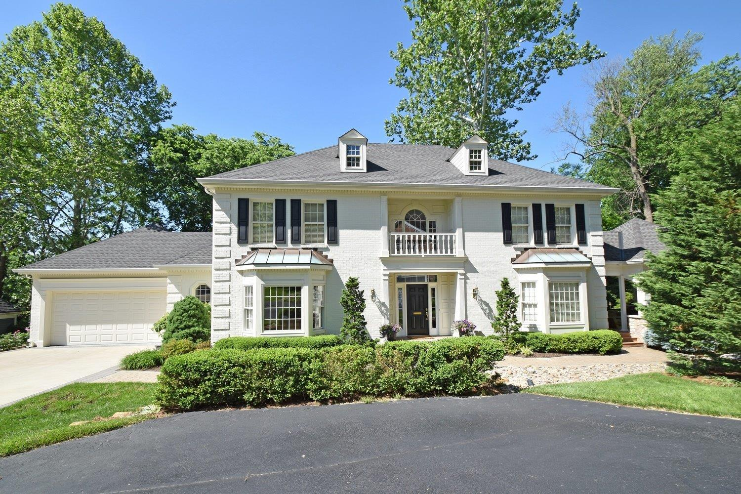 3782 Country Club Pl Hyde Park, OH